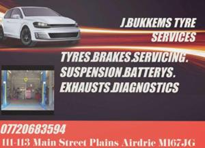 J.Bukkems Tyre Services
